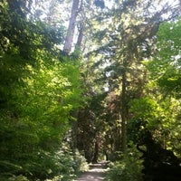 Photo taken at Stanley Park Children's Area by Edwin P. on 8/12/2012