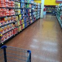 Photo taken at Walmart by Jesus R. on 5/26/2012