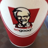 Photo taken at KFC by Lim E. on 7/26/2012