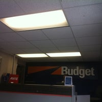Photo taken at Budget Car Rental by Dawn D. on 7/21/2012