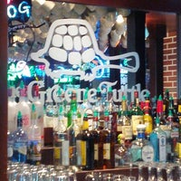 Photo taken at The Greene Turtle by Angelique C. on 6/11/2012
