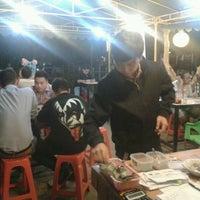 Photo taken at Baso Malang BoM by Iwan W. on 7/4/2012