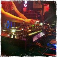 Photo taken at Circus Bar Club Lounge by James B. on 4/18/2012