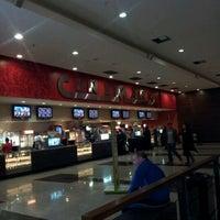 Photo taken at Cinemark by Daniel C. on 5/4/2012