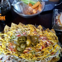 Photo taken at Buffalo Wings by Conchy H. on 7/21/2012