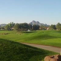 Photo taken at Stonecreek Golf Club by Jens B. on 2/20/2012