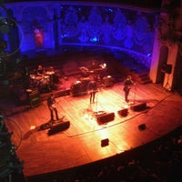 Foto tomada en Palau de la Música Catalana por Alberto R. el 3/1/2012