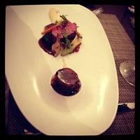 Photo taken at Seasonal Restaurant & Weinbar by Gerard S. on 6/4/2012