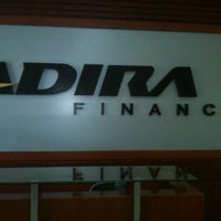 Photo taken at Adira Finance by Michi T. on 3/16/2012