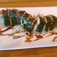 Photo taken at Yuraku Japanese Restaurant by Wee O. on 2/15/2012