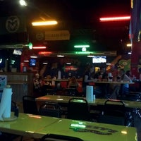 Photo taken at Fuzzy's Taco Shop by Jay S. on 3/16/2012