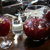 Photo taken at Cava Wine Bar by Kealan C. on 4/8/2012