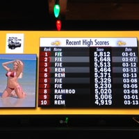 Photo taken at Hooters by Forrest E. on 3/14/2012