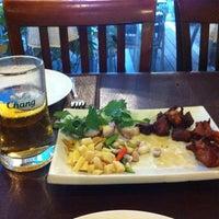 Photo taken at Rajawatee restaurant by Marc P. on 5/31/2012