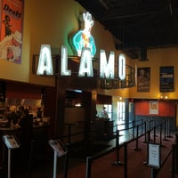 Photo taken at Alamo Drafthouse Cinema – Village by Navarro P. on 3/25/2012