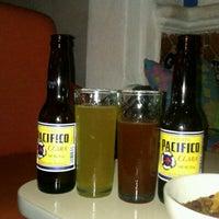 Photo taken at El Microbito by Eduardo G. on 8/26/2012
