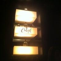 Photo taken at OAK by Nick K. on 6/22/2012