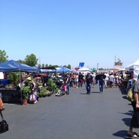 Photo taken at Kobey's Swap Meet by Rudy A. on 7/8/2012