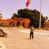 Photo taken at Palacio Municipal by Catemo on 6/29/2012