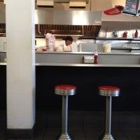 Photo taken at Jeffrey's Hamburgers by Micah B. on 6/30/2012