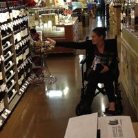 Photo taken at Whole Foods Market by Kyle S. on 5/3/2012