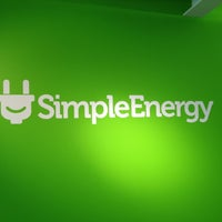 Photo taken at Simple Energy by Tim F. on 6/22/2012