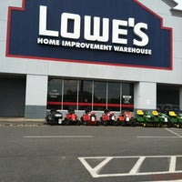 Photo taken at Lowe's Home Improvement by Street Team Promotionz on 5/29/2012