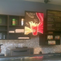 Photo taken at Starbucks by Gautam K. on 7/12/2012