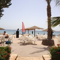 Photo taken at Fort Arabesque Resort & Spa by Jean Francois M. on 4/11/2012