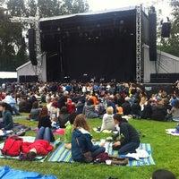 Photo taken at Deer Lake Park by Tania G. on 7/21/2012