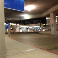 Photo taken at Terminal D by Jessica S. on 4/24/2012