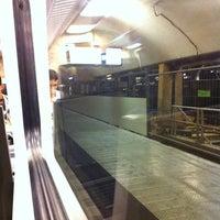 Photo taken at Intercity Rotterdam Centraal - Leeuwarden by J❂❂P on 8/29/2011