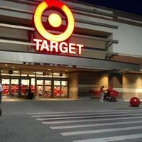 Photo taken at Target by Rachel L. on 7/4/2012