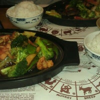 Photo taken at Lee's Restaurant by Good M. on 6/10/2012