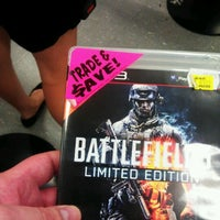 Photo taken at JB Hi-Fi by Ash S. on 11/13/2011