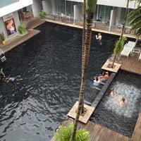 Photo taken at Sugar Marina Resort Fashion by Pol K. on 5/4/2012