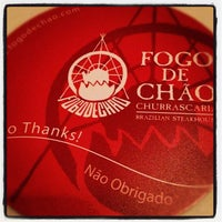 Photo taken at Fogo de Chao by Jim C. on 11/3/2011