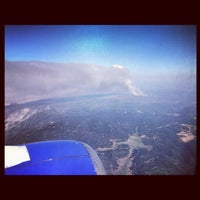 Photo taken at Southwest Airlines Ticket Counter by Josh P. on 6/18/2012