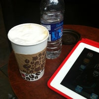 Photo taken at Second Cup by Andrea O. on 7/24/2012