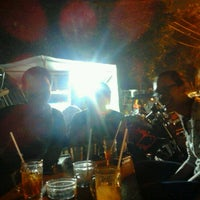 Photo taken at Warung Roti Bakar Bulungan by Fachrul A. on 7/17/2012