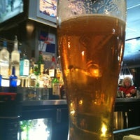 Photo taken at TGI Fridays by George H. on 4/17/2011