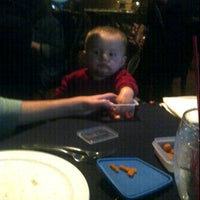 Photo taken at Gaucho's Brazilian Steakhouse by Shawn C. on 9/17/2011
