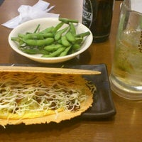 Photo taken at 金の蔵Jr. 鶴見東口店 by Jinzo T. on 1/31/2012