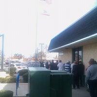 Photo taken at Fontana DMV Office by Kevin C. on 2/21/2012
