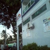 Photo taken at Arco Iris Supermercado by Energias R. on 12/6/2011