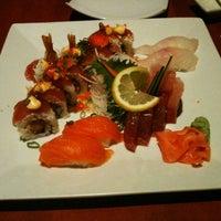 Photo taken at Nama Sushi Bar by Chelsea P. on 9/15/2011