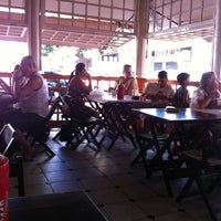Photo taken at Cabana da Cely by Mauricio B. on 4/15/2012