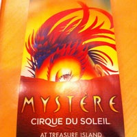 Photo taken at Mystère by Susanne P. on 6/11/2012