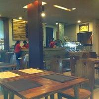 Photo taken at Dijon Shop by Pat A. on 9/1/2012