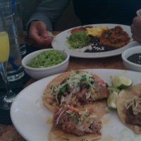 Photo taken at Zocalo by Bailey S. on 6/3/2012